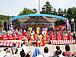 福島太鼓の和