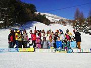 スノーボードin九州 社会人限定