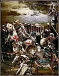 Crusaders(十字軍)