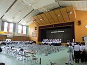 野上中学校2004年度同窓生