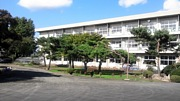 秋田県大館市立有浦小学校