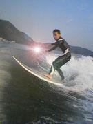 エンドレスサーフィン