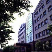 東京都立国際高校