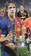 Carles Puyol !!
