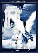 天使達の不思議体験