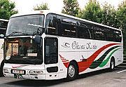 大川バス(大川自動車株式会社)