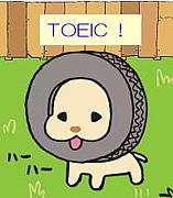 TOEIC!