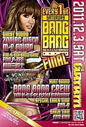 BANG BANG SATURDAY!!!!!!!!!