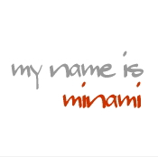 My Name is Minami