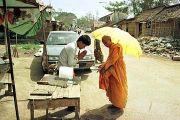 カンボジア子どもの家