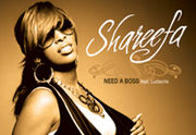 Shareefa