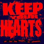 KEEPYOURHEARTS