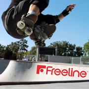 Freeline Skates in 茨城