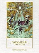 Dissidiaのサントラを聴こう!