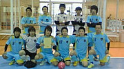 Bossa☆Beacho futsal club