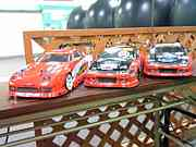 RC DRIFT TEAM D-LIVE