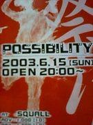 I♥POSSIBILITY