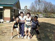 Kプラ〜マラソン部〜
