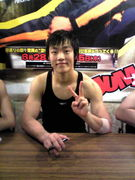 Lee Jung Soo(イ・ジョンス)