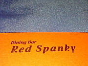 Red Spanky