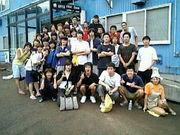 日大文理バスケットボール研究会