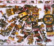 アステカ神話 テスカトリポカ