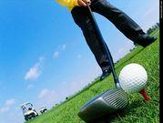 【Golf】