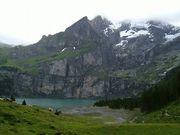 スイス個人旅行!