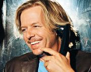 WE LOVE DAVID SPADE
