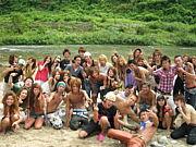 あの夏の矢作川。。