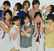 ☆Hey!Say!JUMP 東海支部☆