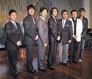二十一世紀歌舞伎組