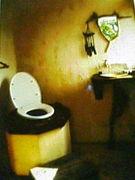 トイレと言う空間が好きだ