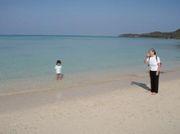 石垣島に恋して、、、