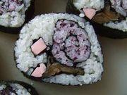 太巻き祭り寿司が作りたい!