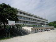 2003年度旭南中卒業生
