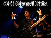 ギター最速決定戦/G-1GrandPrix