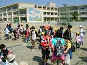 三重県津市立高茶屋小学校