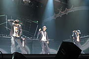 w-inds.カップリング