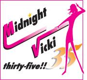 デジオ Midnight Vicki 35