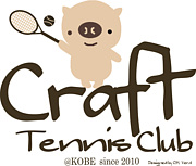Craft Tennis CLUB @神戸