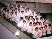大村高校理数科☆2004年卒