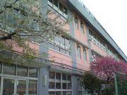 葛飾区立渋江小学校