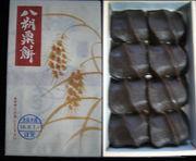 赤福〜八朔粟餅