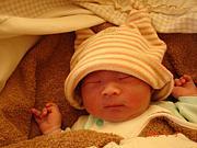 2009年4月9日生まれ
