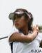 金田久美子のゴルフ