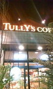 Tully's COFFEE 塩尻店