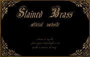 Stained Brass