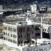 ヒロシマ被爆建造物