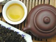 台湾烏龍茶「茶言葉」
